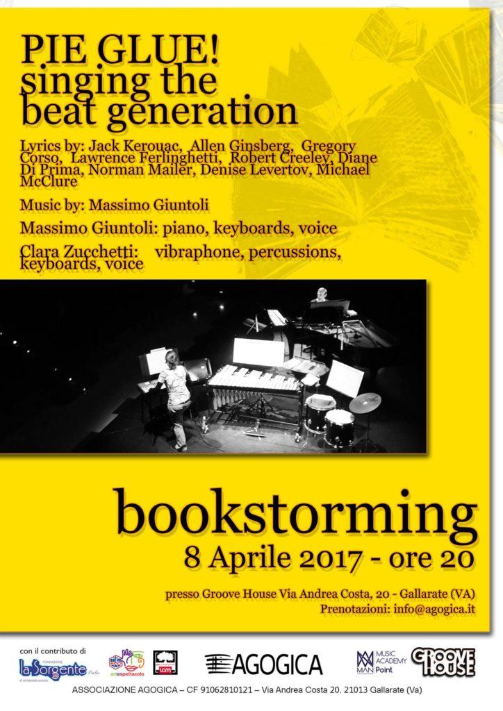 bookstorming 2017